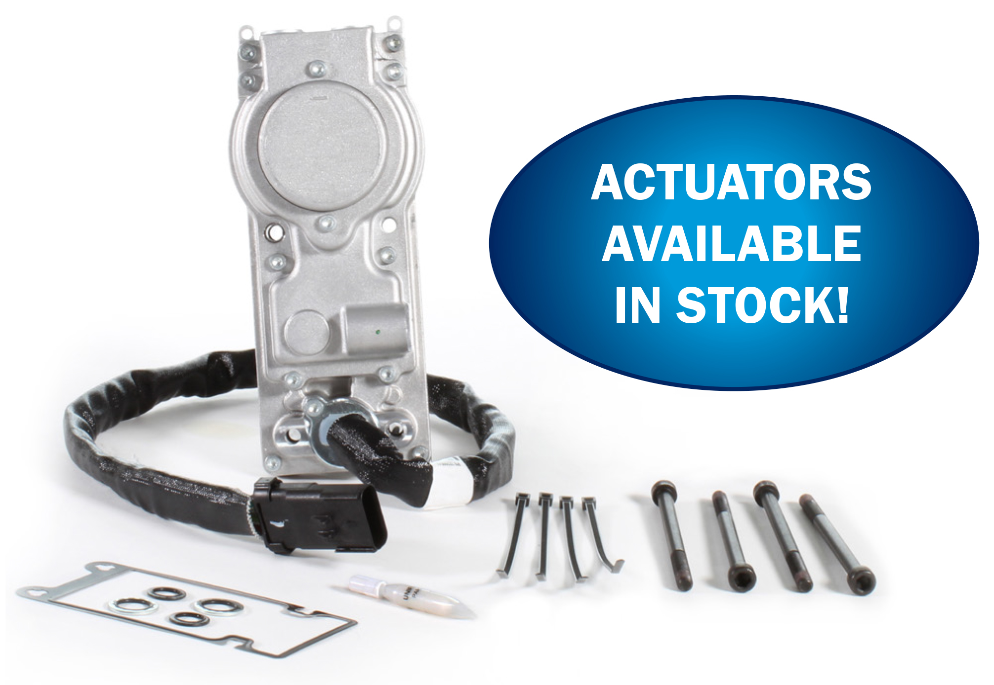 VGT Actuator | Highway and Heavy Parts